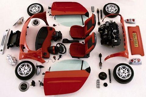 Новые лицензионные кузовные запчасти. Хороший выбор автомобилиста.