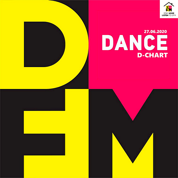 VA - Radio DFM: Top D-Chart [27.06] (2020)