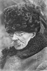 Уродженець Ніжина художник Микола Самокиш (1860—1944)