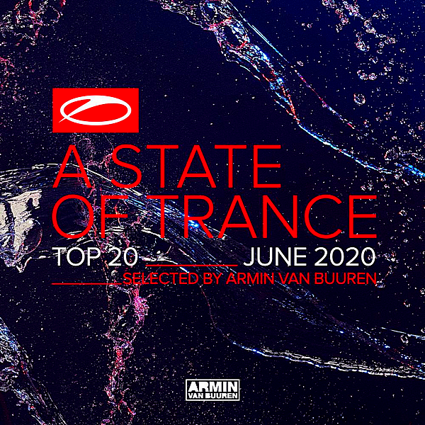 VA - A State Of Trance Top 20: June 2020 [Selected by Armin van Buuren] (2020)