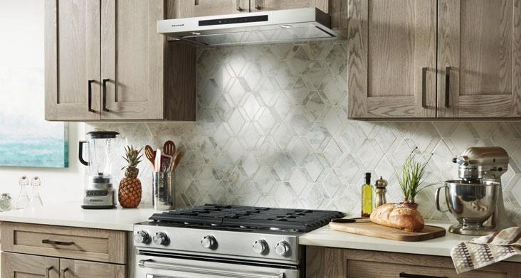вытяжки на кухню без воздуховода фото