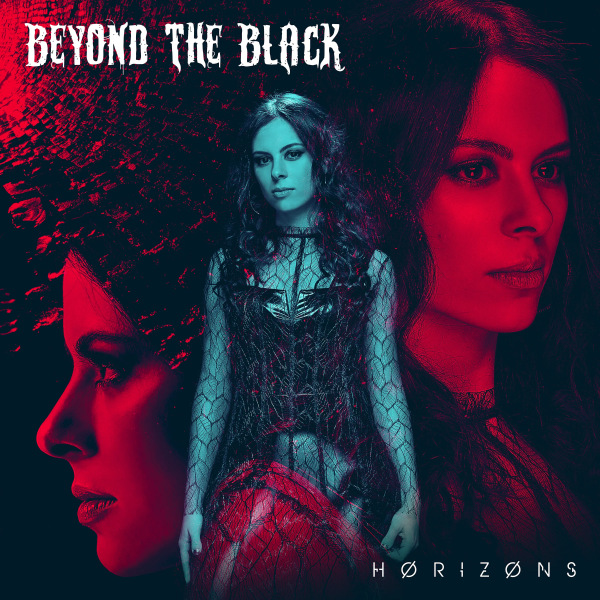 Beyond the Black - Hørizøns [24bit Hi-Res] (2020/FLAC)