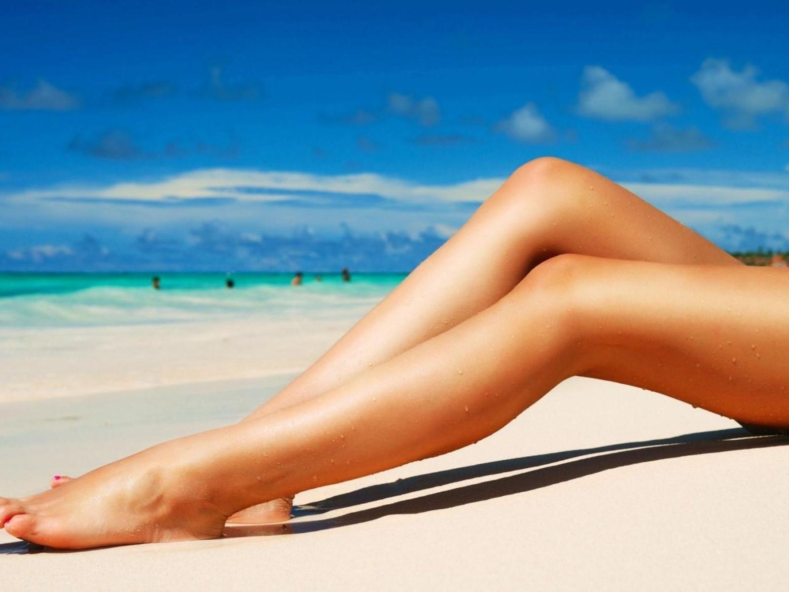 Как склеротерапия может обеспечить вам красивые ноги