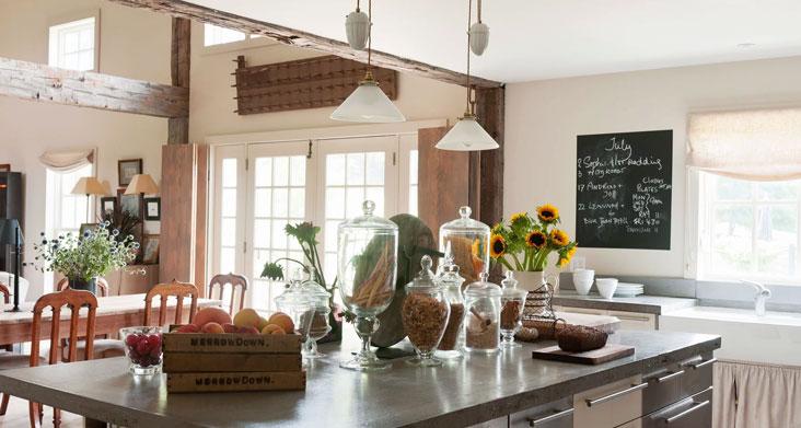 интересные идеи для кухни фото