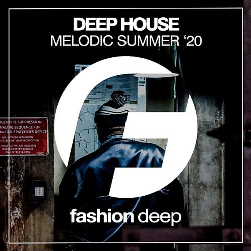 Deep House Melodic Summer '20 (2020)