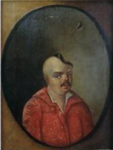 Наказний гетьман Яким Сомко (бл. 1619 — 1663)