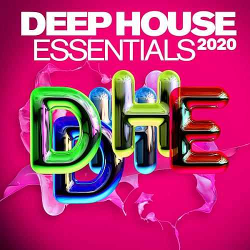 Deep House Essentials 2020.1 (2020)