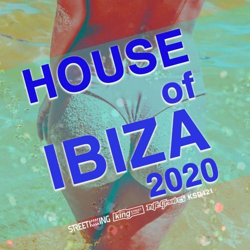 House of Ibiza 2020 (2020)