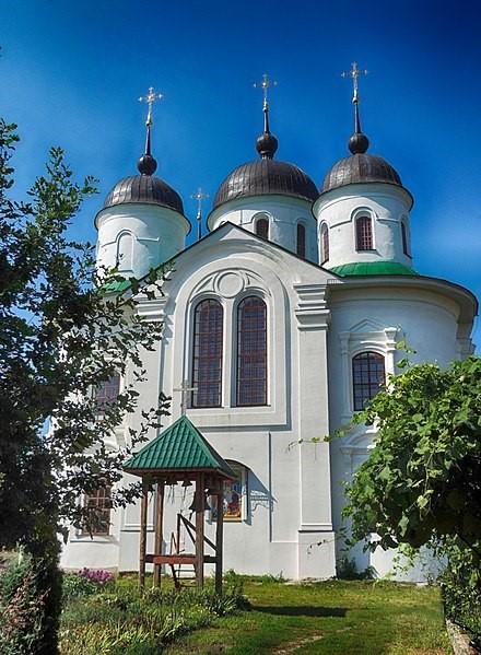 Ніжин. Благовіщенський собор