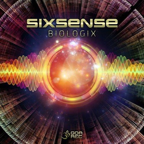 Sixsense - Biologix (2020/FLAC)