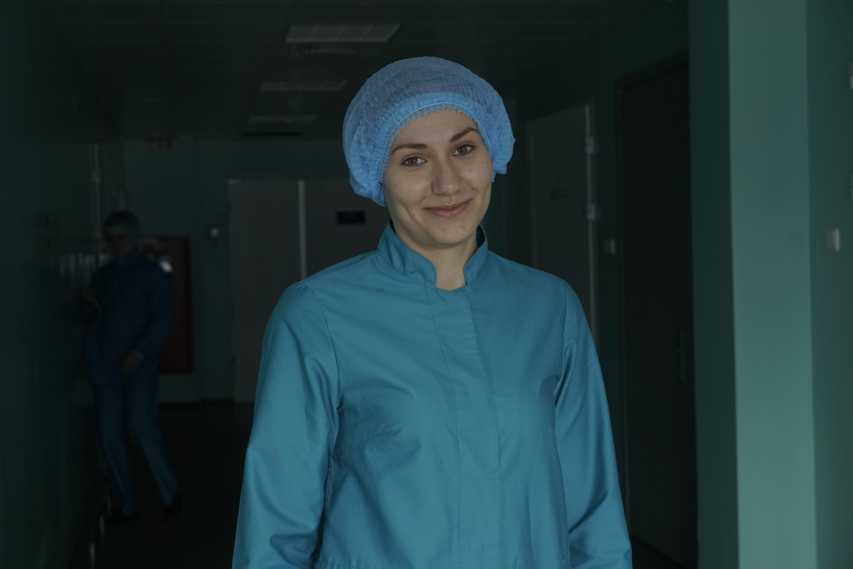 Специалист по стандартизации, сертификации и качеству Юлия Щербина.JPG