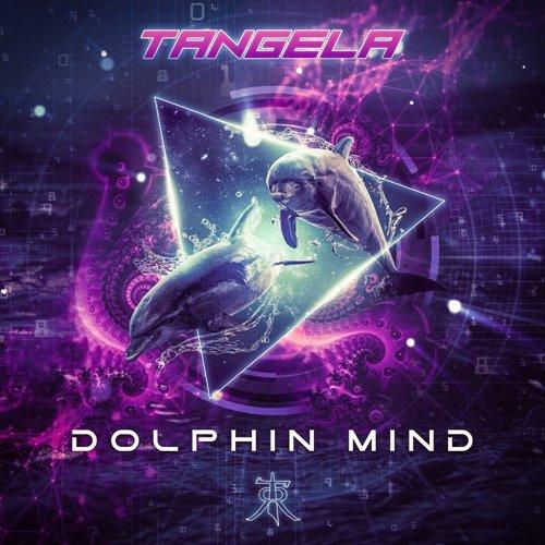 Tângela (Tangela) - Dolphin Mind (2020/FLAC)