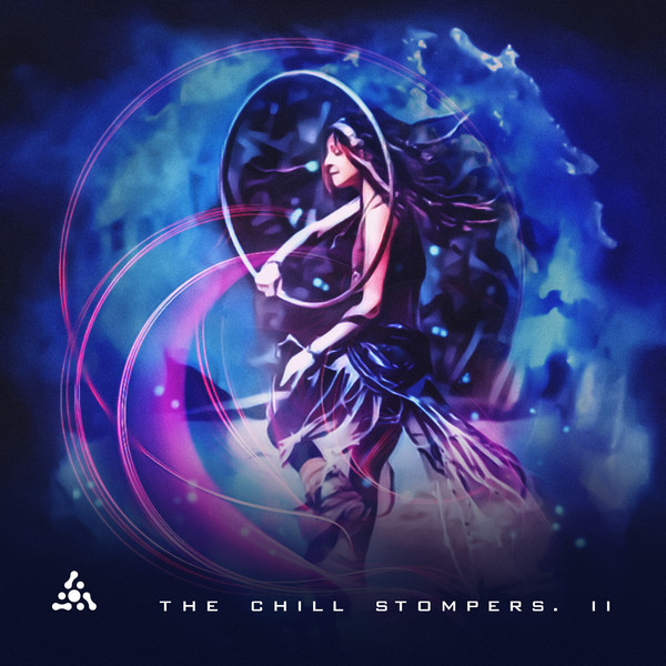 VA - The Chill Stompers, II (2020/FLAC) AstroPilot Music