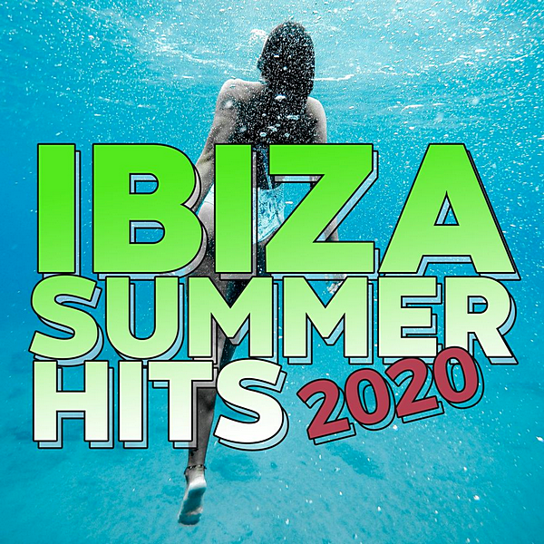 VA - Ibiza Summer Hits 2020 [Treasure Records] (2020)