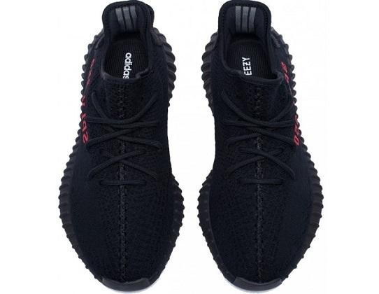 ADIDAS YEEZY BOOST – обувь для ярких и спортивных