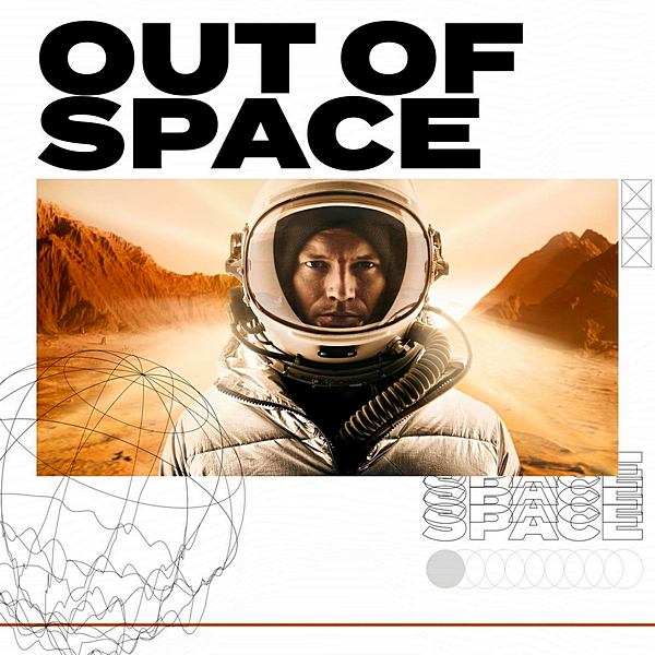 Alle Farben - Out Of Space (2020)