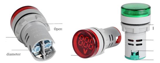 Термодатчик в МК - порядок установки, измерение температуры обмоток