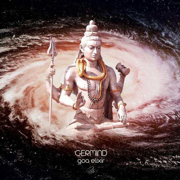 Germind - Goa Elixir (2020/FLAC) Plexus Music