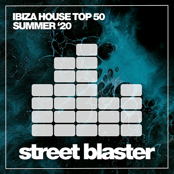 VA - Ibiza House Top 50 Summer '20 (2020)