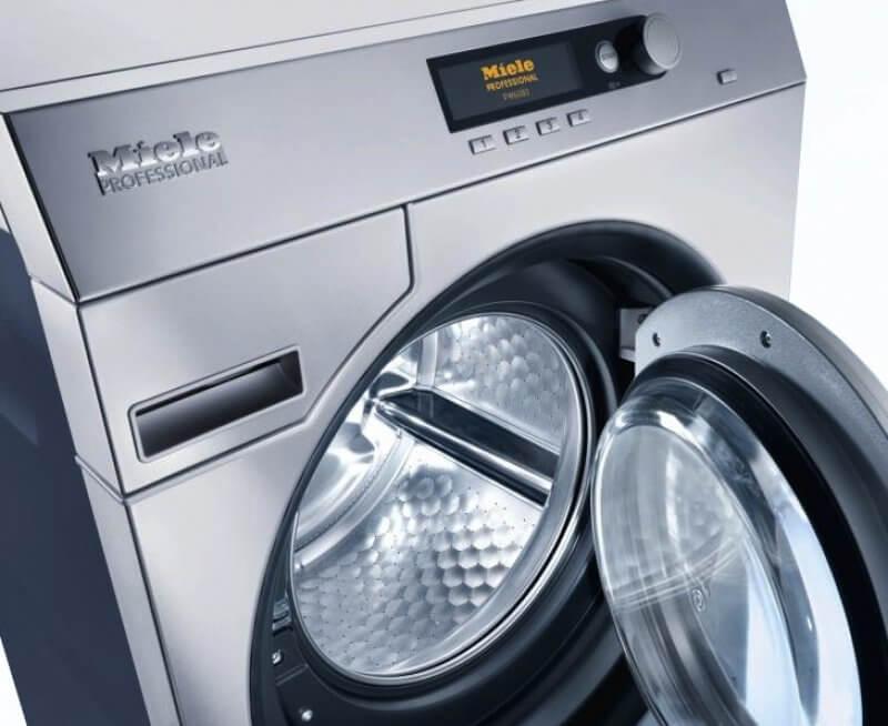 Новые функции в стиральных машинах в 2020 году