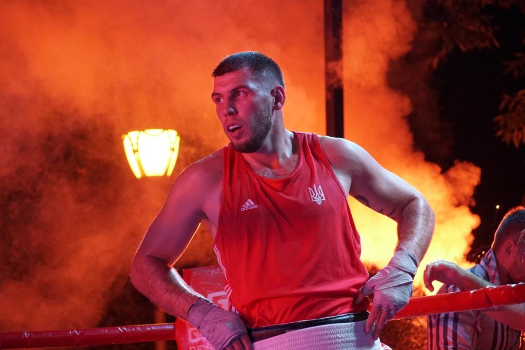 Сергей Горсков после боя.JPG