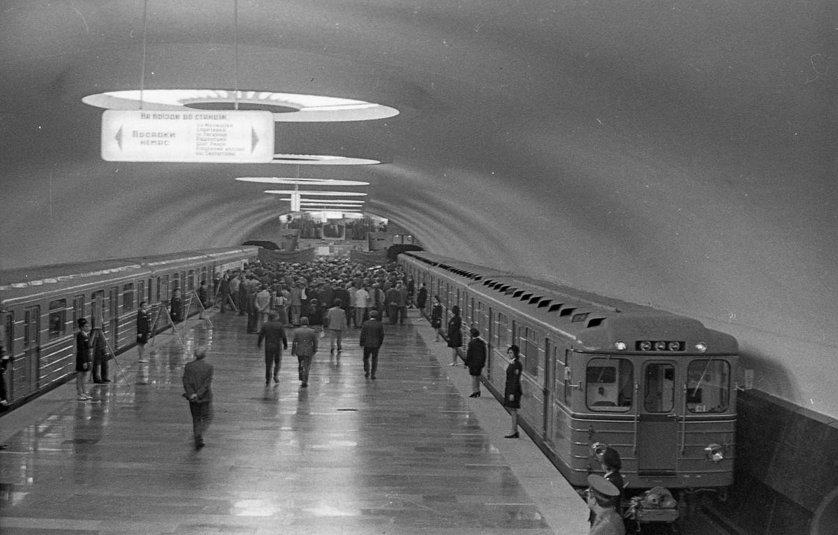Что хотели построить вместо харьковского метро