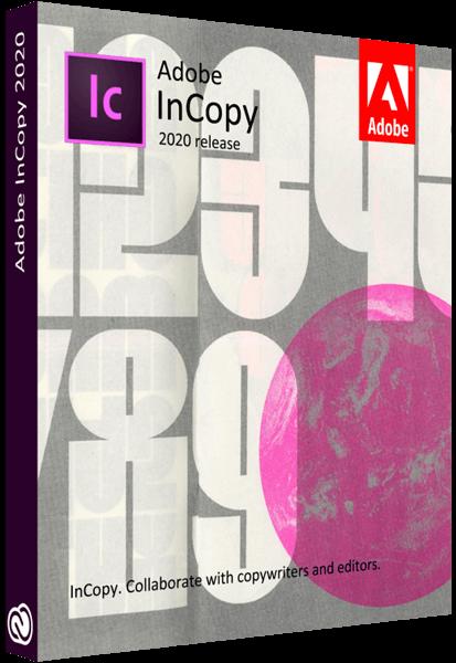 Adobe InCopy 2020 15.1.2.226 Repack