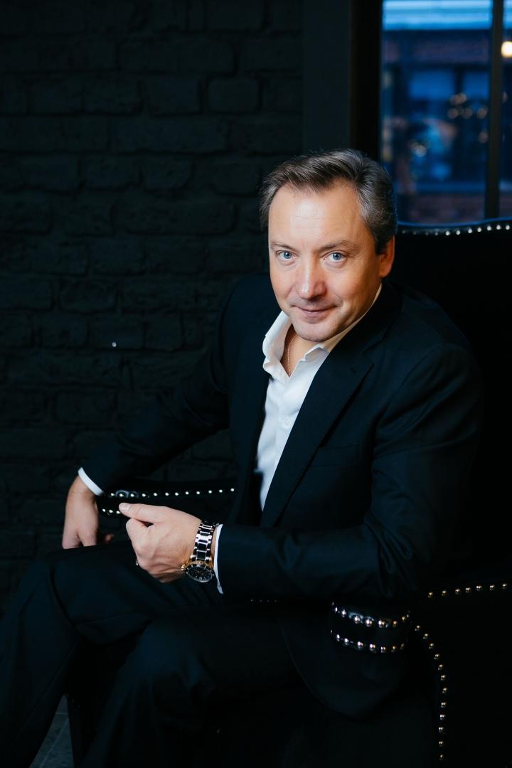 Василенко Роман Викторович