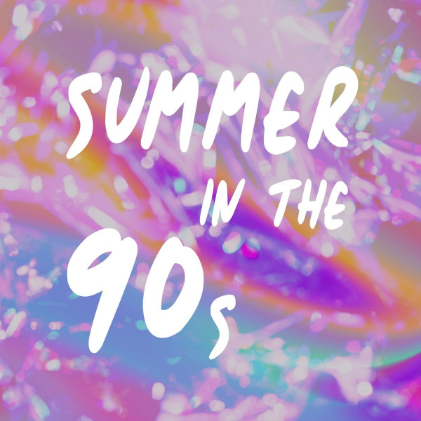 VA - Summer In The 90s (2020)