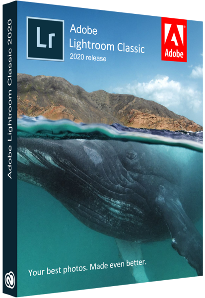 Adobe Photoshop Lightroom Classic CC 9.4.0.10 RePack