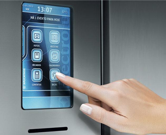 Новые функции в холодильниках в 2020 году
