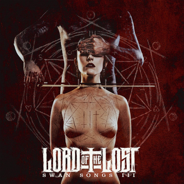 Lord of the Lost - Swan Songs III [2CD] (2020)