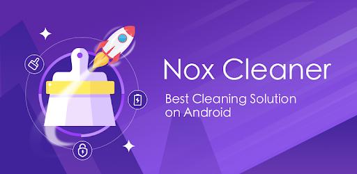 Nox Cleaner - Усилитель, Оптимизатор, Клин Мастер - 2.8.9 Premium [Android