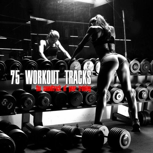 VA - 75 Workout Tracks (2020)