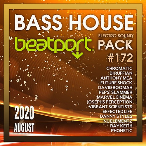 VA - Beatport Bass House: Electro Sound Pack #172 (2020)