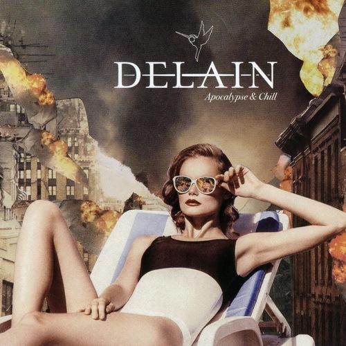 Delain - Apocalypse & Chill (2020/FLAC) [MQA] Napalm Records