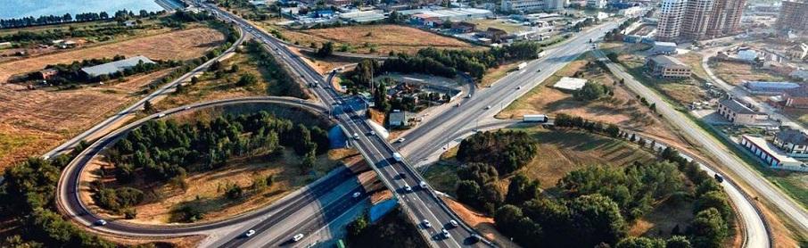 Дорожная сеть Новой Москвы будет сформирована через два года