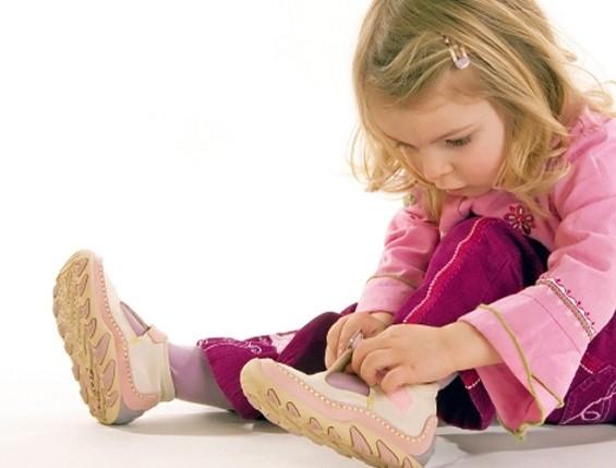 детская обувь M L V оптом