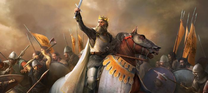 Игроку удалось съесть Папу римского в Crusader Kings 3 [Игры]