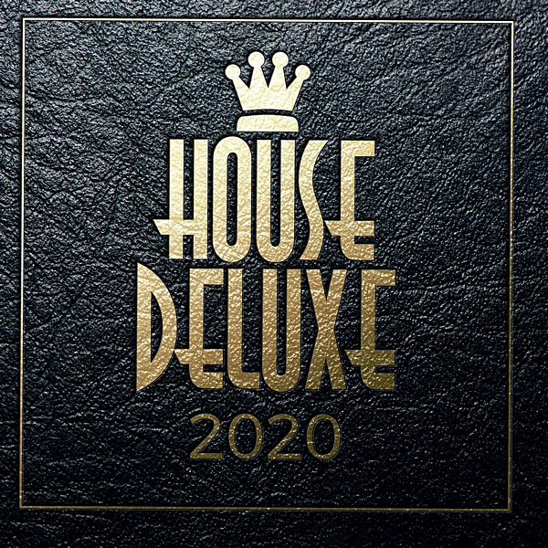 VA - House Deluxe: 2020 [Treasure Records] (2020)