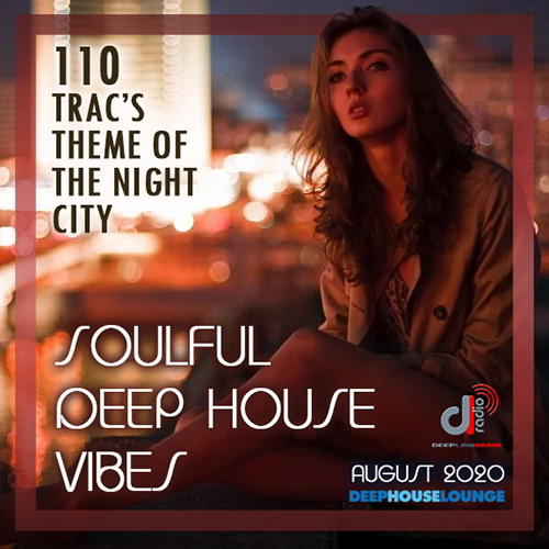 VA - Soulful Deep House Vibes (2020)