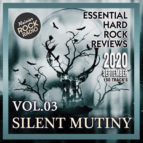 VA - Silent Mutiny (Vol.03) (2020)