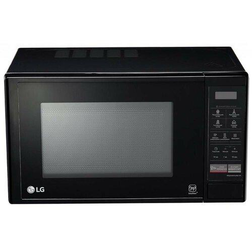 Микроволновка LG MS20E47DKB – это шикарный помощник на кухне