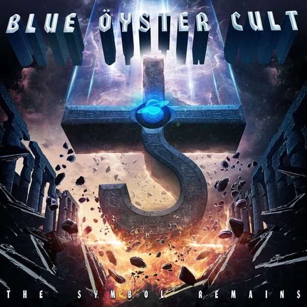 Blue Oyster Cult - The Symbol Remains (2020/FLAC)