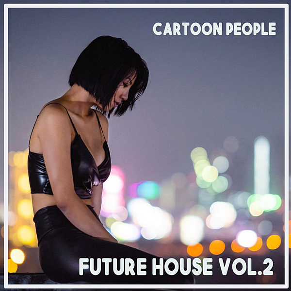 VA - Cartoon People: Future House Vol. 2 (2020)