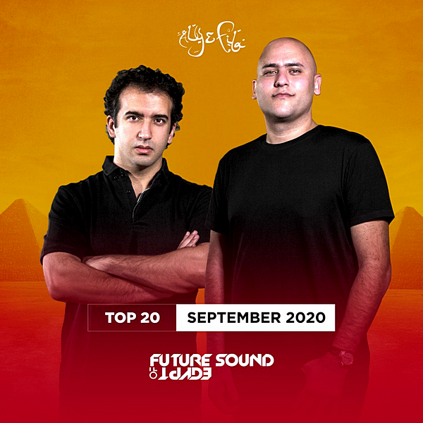 VA - FSOE Top 20: September 2020 [Future Sound Of Egypt] (2020)