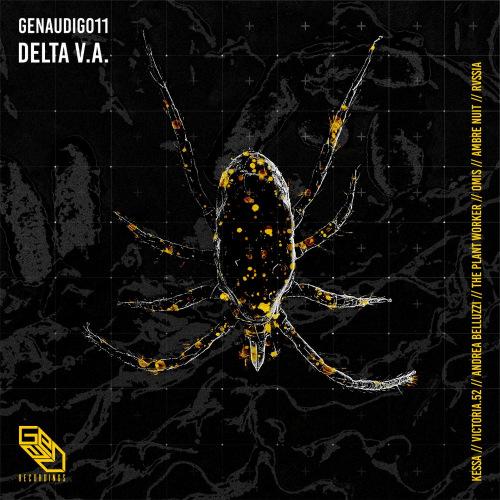 VA - Delta (2020)