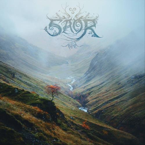 Saor - Aura [Remastered] (2020/FLAC)