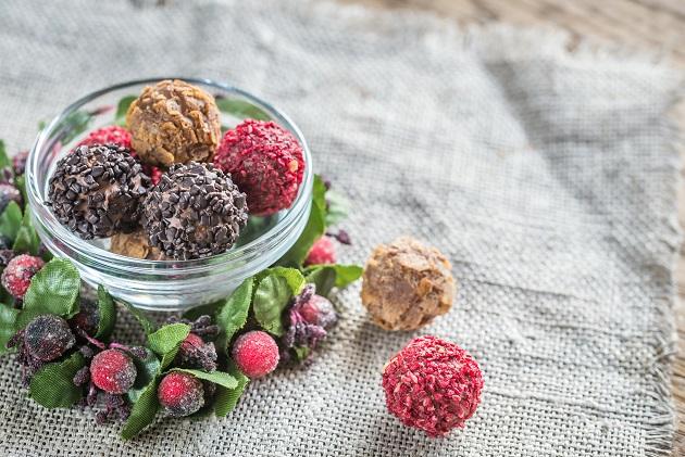 Эко-конфеты ручной работы и другие полезные сладости от интернет-магазина Confecto
