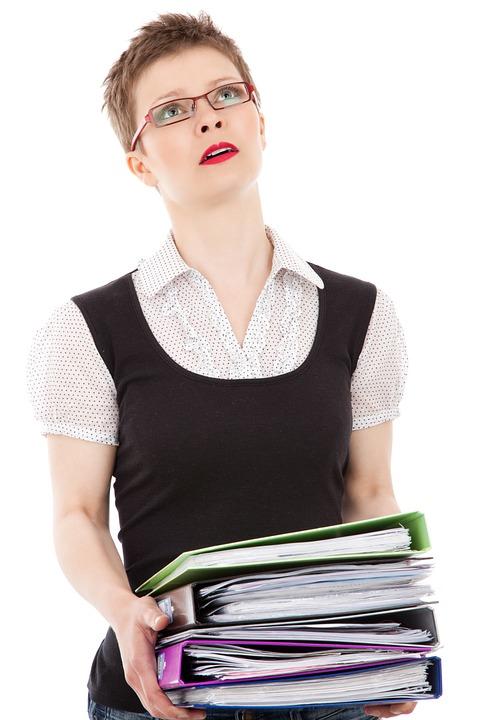 Как снять стресс и усталость после работы?